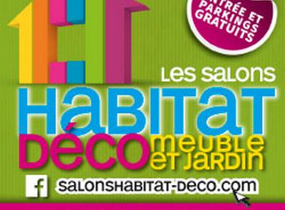 Salon de l'habitat 2016